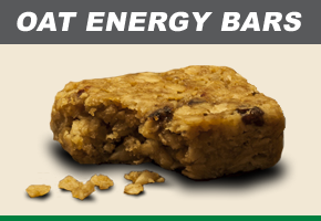 OAT ENERGY BARS